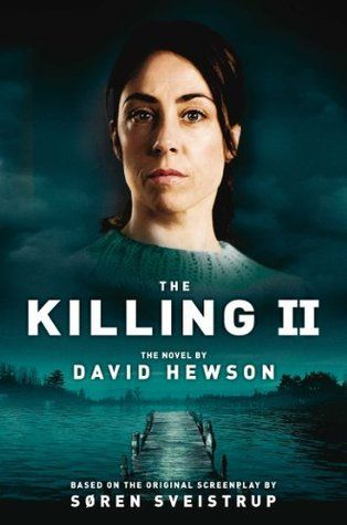 The Killing II - David Hewson free download