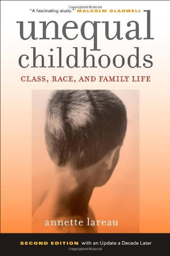 Unequal Childhoods: Class, Race, and Family Life, 2nd Edition with an Update a Decade Later free download