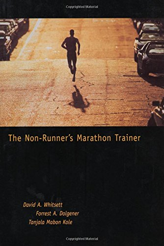 The Non-Runner's Marathon Trainer free download