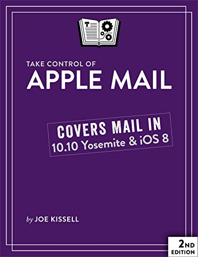 Take Control of Apple Mail (2nd edition) free download
