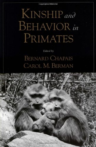 Kinship and Behavior in Primates free download