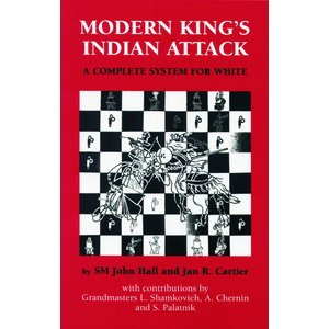 Modern King's Indian Attack free download