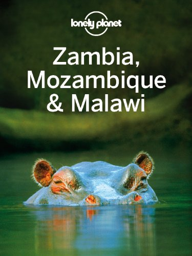 Lonely Planet Zambia, Mozambique & Malawi (Travel Guide) free download