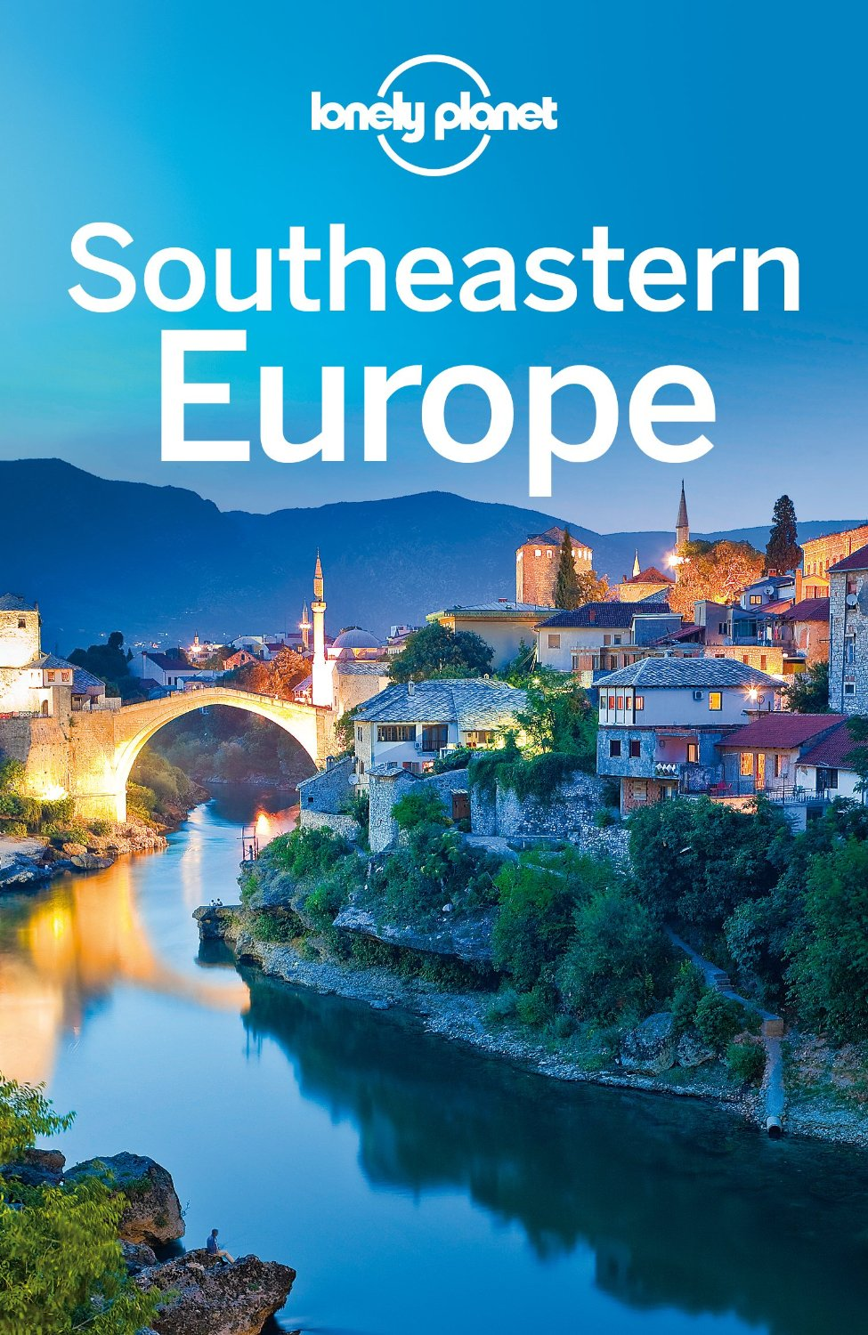 Lonely Planet Southeastern Europe (Travel Guide) free download