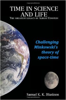 Time in Science and Life: The greatest legacy of Albert Einstein free download