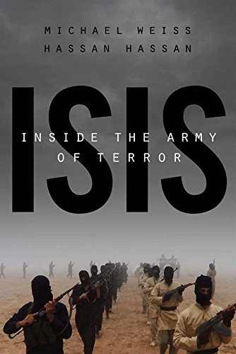 ISIS: Inside the Army of Terror free download