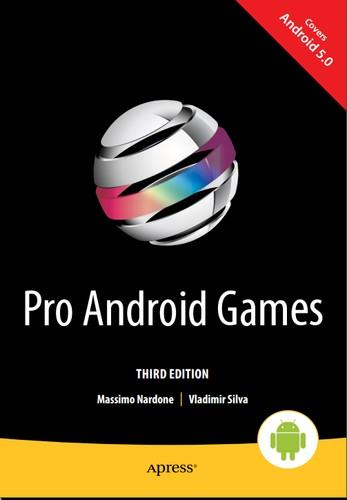 Pro Android Games, 3rd edition download dree