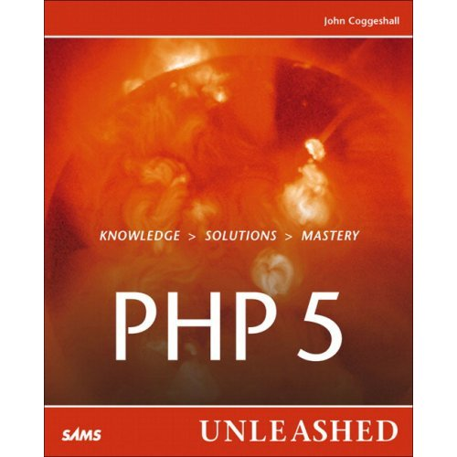 PHP 5 Unleashed free download