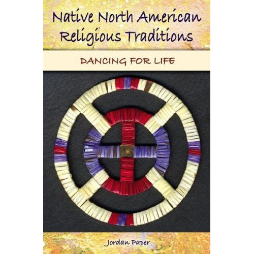 Native North American Religious Traditions: Dancing for Life free download