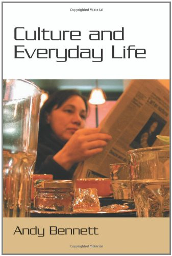 Culture and Everyday Life free download