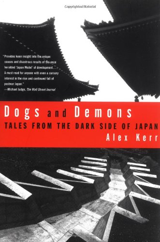 Dogs and Demons: Tales from the Dark Side of Japan free download