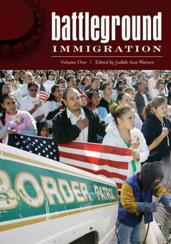 Battleground: Immigration, 2 volumes free download
