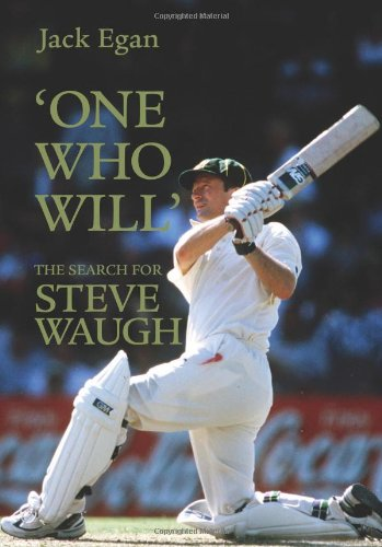 'One Who Will': The Search for Steve Waugh free download
