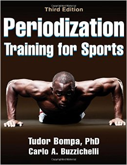 Periodization Training for Sports (3rd edition) free download