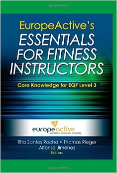 EuropeActive's Essentials for Fitness Instructors free download