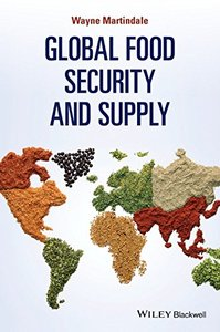 Global Food Security and Supply free download