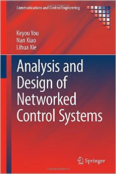 Analysis and Design of Networked Control Systems free download