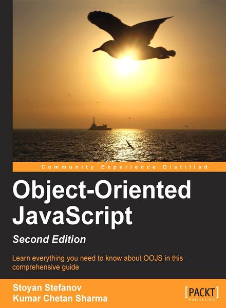 Object-oriented javascript - 2nd Edition free download