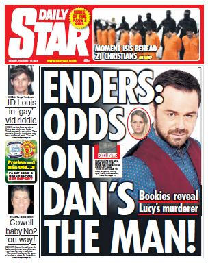 DAILY STAR - 17 Tuesday, February 2015 free download