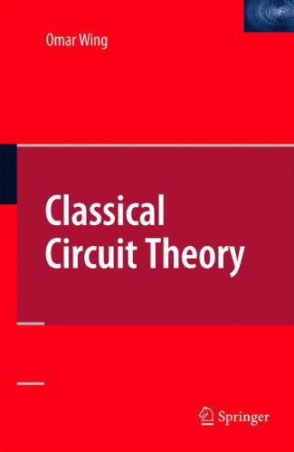 Classical Circuit Theory free download