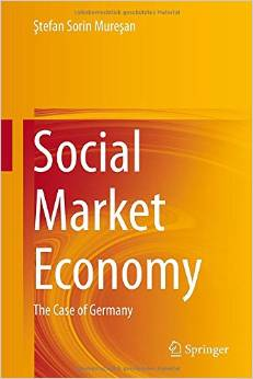 Social Market Economy: The Case of Germany free download