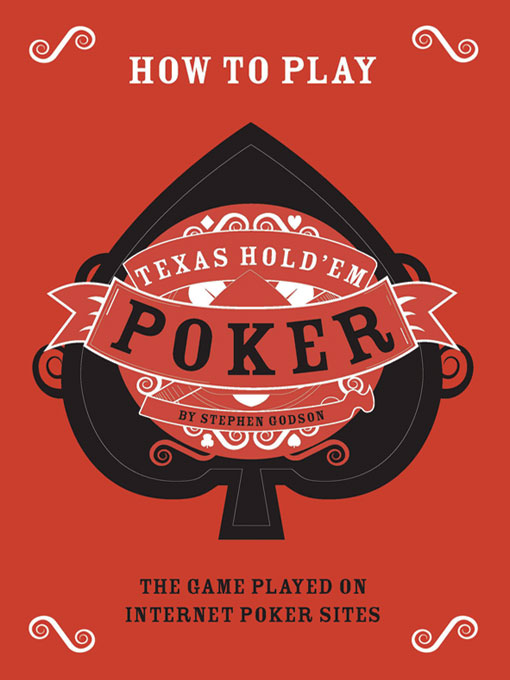 How to Play Texas Hold'em Poker free download