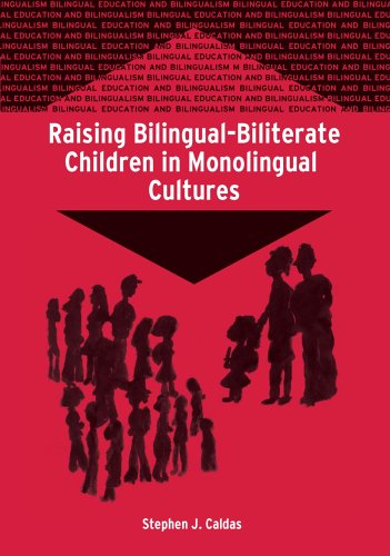 monolingual and bilingual childre The early bilingual children's reaction time was tremendously faster than the monolingual children, and only slightly faster than the late bilingual children (kapa & colombo, 2013) early bilingual learners showed that they simply responded most efficiently to the task at hand.