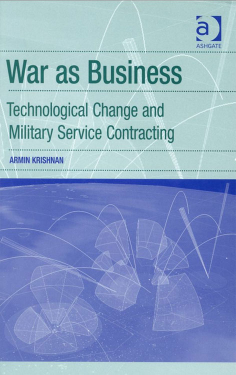 War as Business free download