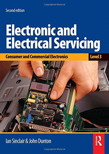 Electronic and Electrical Servicing - Level 3 free download