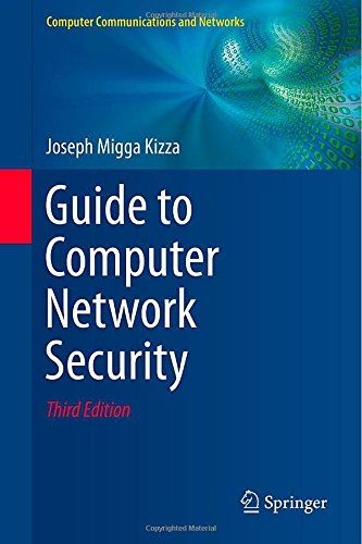 Guide to Computer Network Security, 3rd edition free download