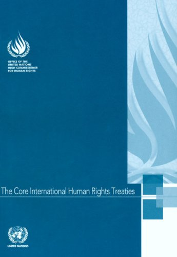 Core International Human Rights Treaties free download