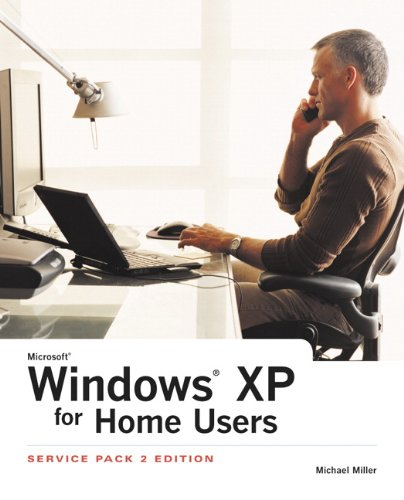 Windows XP for Home Users, Service Pack 2 Edition free download