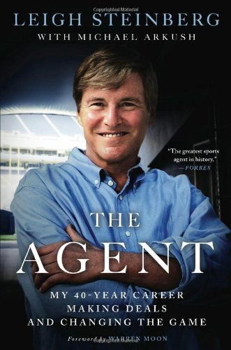 The Agent: My 40-Year Career Making Deals and Changing the Game free download