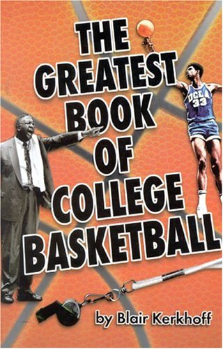 Greatest Book of College Basketball free download