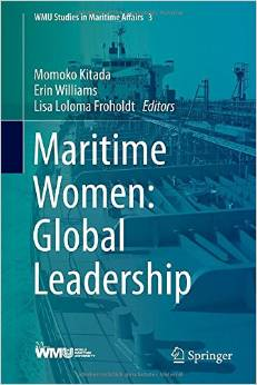 Maritime Women: Global Leadership free download