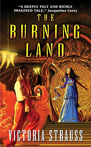 The Burning Land free download