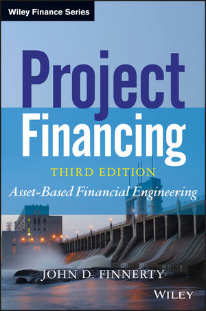 Project Financing: Asset-Based Financial Engineering free download