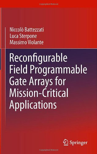Reconfigurable Field Programmable Gate Arrays for Mission-Critical Applications free download