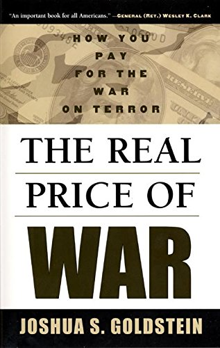 The Real Price of War: How You Pay for the War on Terror free download