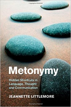 Metonymy: Hidden Shortcuts in Language, Thought and Communication free download