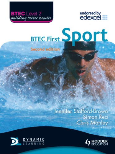 Btec Level 2 First Sport free download