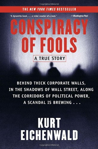 Conspiracy of Fools: A True Story free download