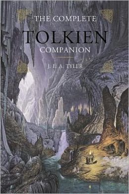 The Complete Tolkien Companion free download
