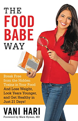 The Food Babe Way free download