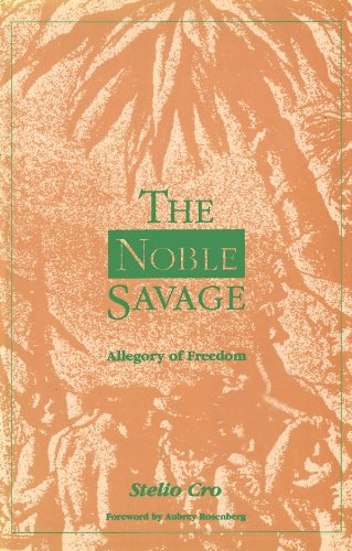 The Noble Savage: Allegory of Freedom free download