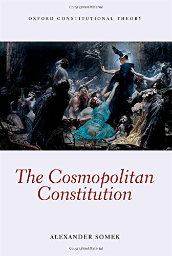 The Cosmopolitan Constitution free download