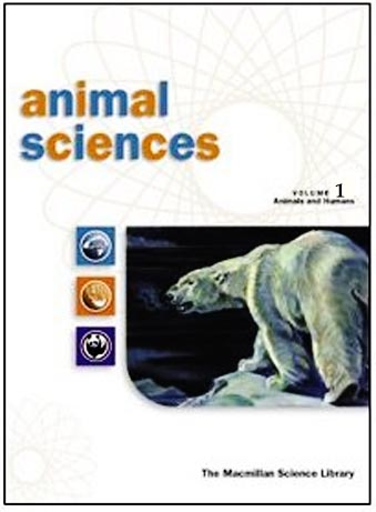 Animal Sciences for Students: 1 free download