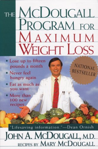 The McDougall Program for Maximum Weight Loss free download