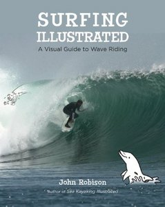 Surfing Illustrated: A Visual Guide to Wave Riding free download