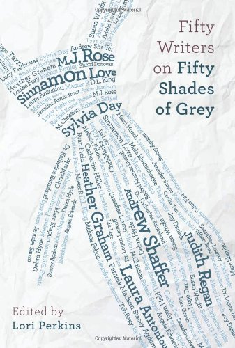 Fifty Writers on Fifty Shades of Grey free download